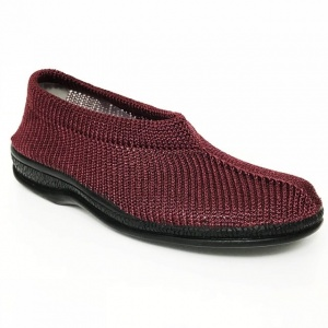 UNISEX Codeor Confortina CUBU [bordo]