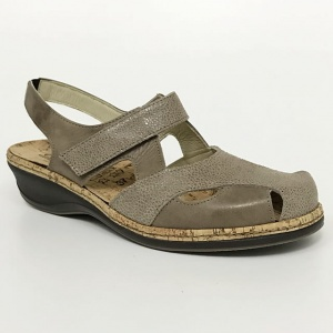 08d7eb77c9d Comfortabel 720115-21 damskie sandały na szeroką stopę