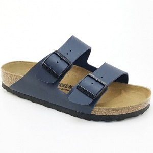 Klapki Birkenstock  Arizona BF 051751 blue, regular fit