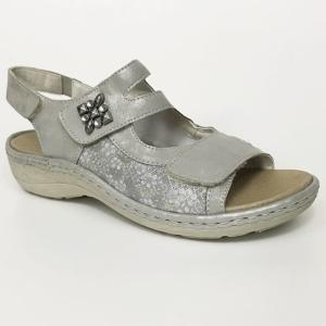 074b842775c Remonte D7647-90 wygodne sandały damskie