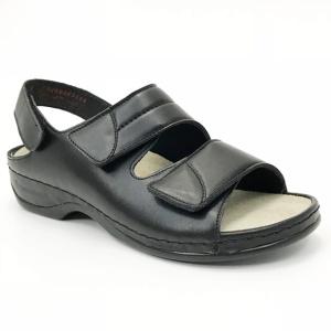 ea910877 Berkemann Sofie 01020-906 skórzane sandały damskie