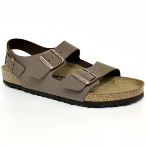 Birkenstock Milano 0634501 MOCCA, regular fit