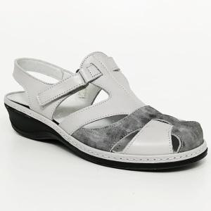 4207e37ba8b Comfortabel 720092-9 sandały damskie