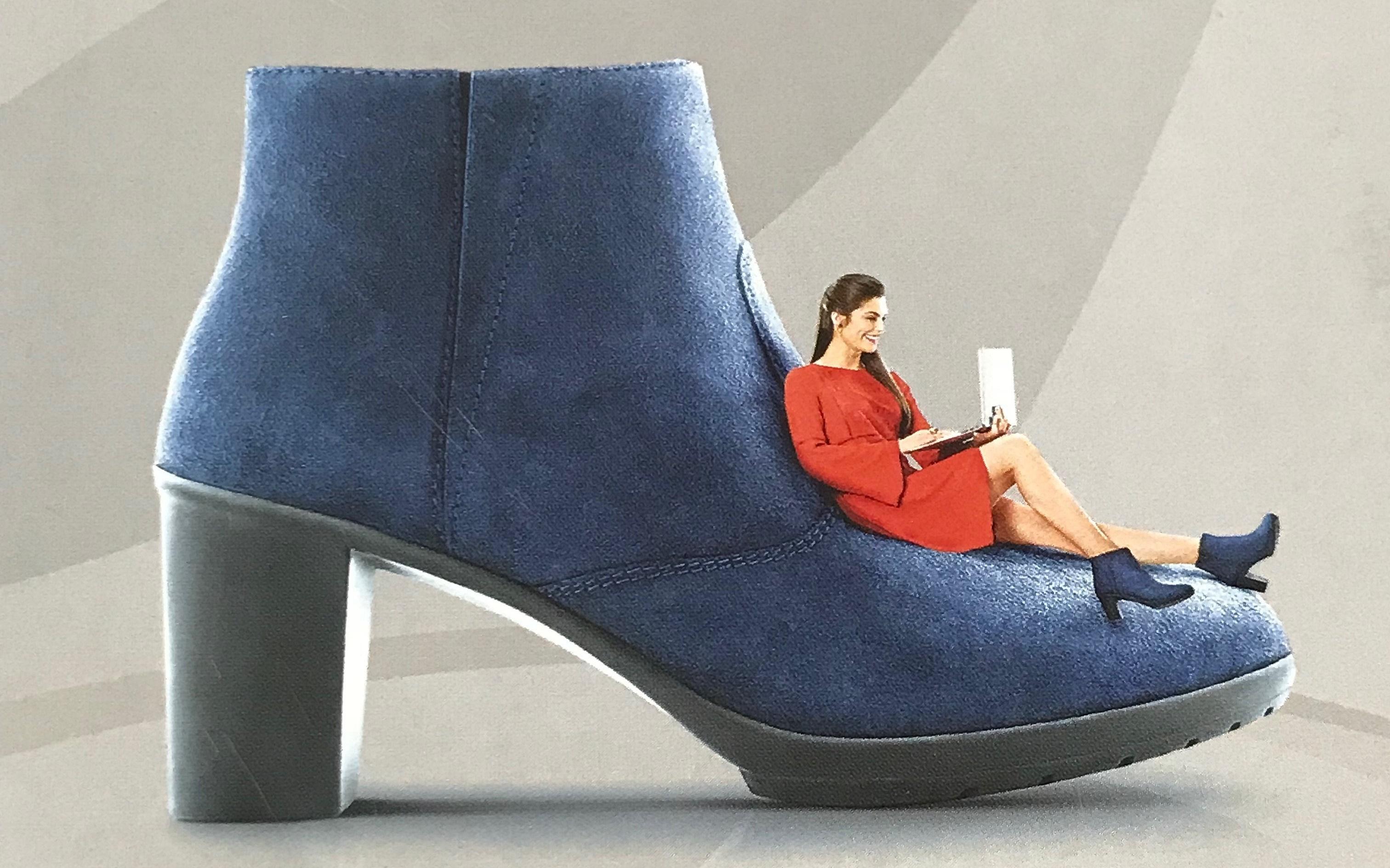 cc5857c0ee365 Palce młotkowate, palce młoteczkowate oraz palce szponiaste to przyczyny  noszenia za małych butów! Obuwie tzw.